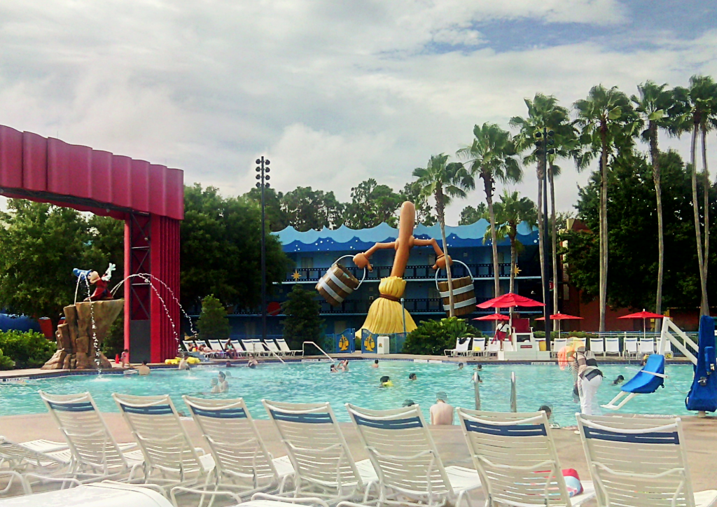 Disney S All Star Movies Resort Review The Perfect Disney Trip